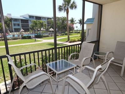 Walk Right Out to The Pool & The Beach- Loggerhead Cay 201