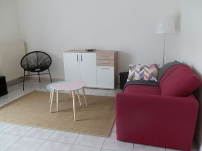 Photo for In a quiet village, easy access, near Carcassonne,
