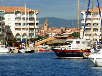 Photo for Port Frejus: Luxury Apartment
