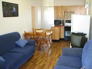 Photo for Comfortable and affordable two bedroom unit,  metres from Shoal Bay Beach