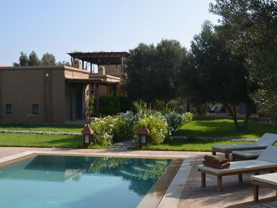 Photo for House / Villa - Taroudant