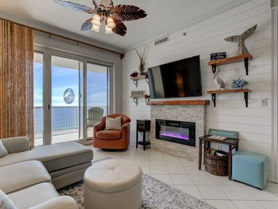 Photo for LUXURY Gulf Front Condo..Great Value!