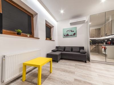 Photo for Bob Apartments ,Fully furnished apartments with cosy characteristics