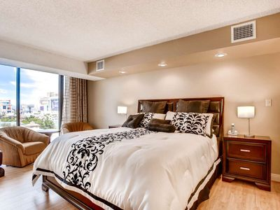 Photo for One Bedroom Penthouse Suite at Jockey Club   Located in the heart of the Las Vegas Strip!