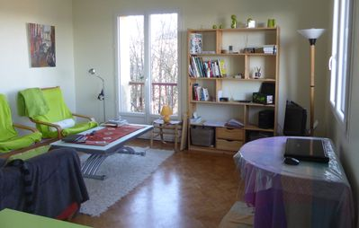 Photo for Charming apartment T2 hyper center RODEZ