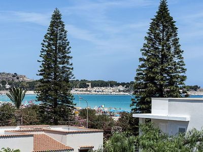 Photo for Apartment just 80m from the sea and 400m from the center of San Vito lo Capo