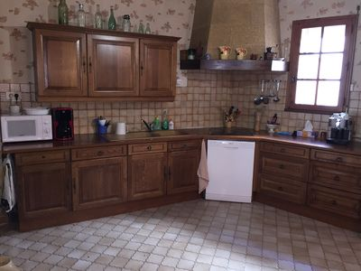 Photo for Cottage 13/15 people in Lunel-Viel
