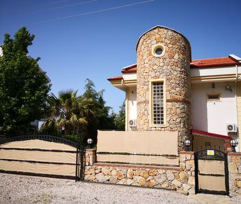 Photo for LAZY DAZE  3 BED VILLA WITH LARGE PRIVATE POOL - STUNNING VIEWS - QUIET LOCATION
