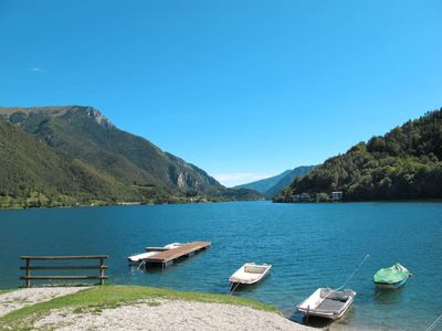 Photo for Vacation home Camping Azzurro (LDL310) in Lago di Ledro - 4 persons, 2 bedrooms