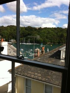 Photo for Modern Townhouse In Fowey, Cornwall, England