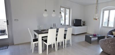 Photo for Modern and luxurious renovated house, near the Bacvice beach and the old town