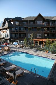 Photo for Spacious Two Bedroom Retreat in Heart of Canmore