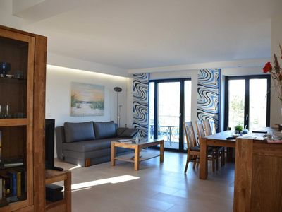 Photo for V14 beach residence apartment in Prora - Apartment V14 80m² to 6 adults + 1 child