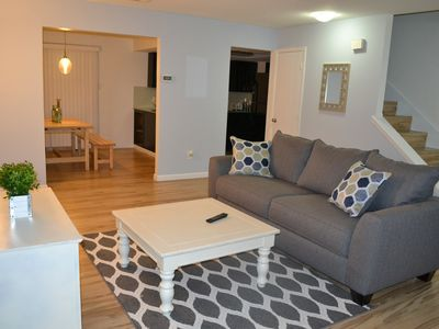 Photo for 2BR Townhome Vacation Rental in Arlington, Texas