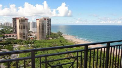 Photo for Singer Island Resort Condo Suite 1809 - 2 Bedroom, 2 Bath, NE Ocean View!