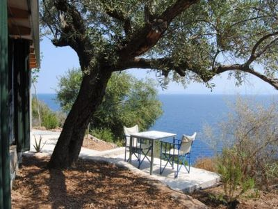 Photo for Holiday house Leonidhion for 2 - 3 persons - cottage