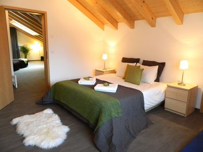 Photo for Wonderful 1 Bedroom Apartment Set In The Stunning Lauterbrunnen Valley