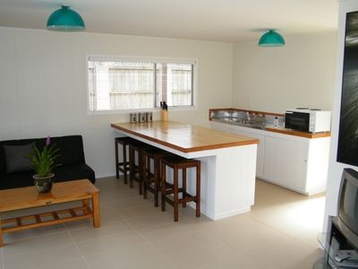 Photo for White Sands Beach Apartment