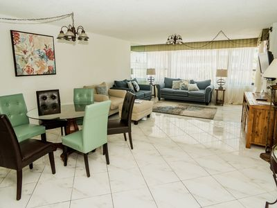 Photo for Alexander Hotel 421 - Two Bedroom Apartment, Sleeps 6