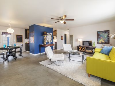 Photo for 2BR House Vacation Rental in Joshua Tree, California