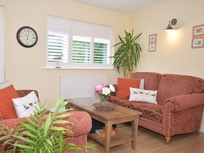 Photo for 1 bedroom Apartment in Pevensey - EHC40