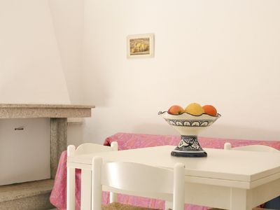 Photo for Large and comfortable apartment with a garden in the center of San Teodoro