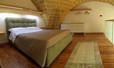 Photo for 1BR Apartment Vacation Rental in Novoli, Puglia