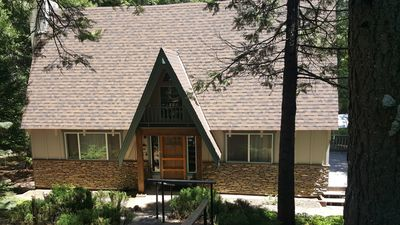 Photo for Lake Mont Charmer  *Spacious Inside and Out, Close to Hiking & Private Lake*