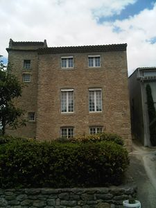 Photo for Village chateau just outside Carcassonne, new to market