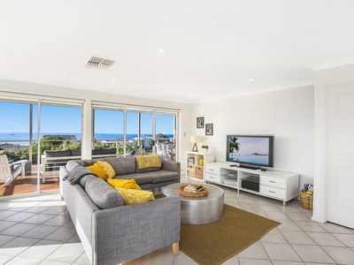 Photo for Panoramic Coastal Views of Encounter Bay and Beyond
