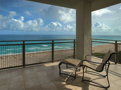 Photo for Ocean Front Villa 2 bed 2 bath