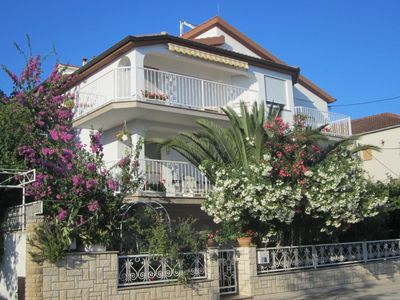 Photo for Holiday apartment Podstrana for 2 persons with 1 bedroom - Holiday apartment in a villa