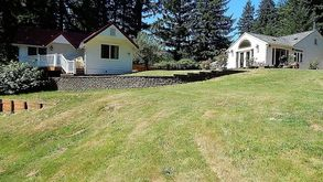 Photo for 4BR House Vacation Rental in Mapleton, Oregon