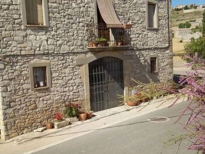 Photo for Apartment Ca l'Anglés in Fores - 3 persons, 3 bedrooms