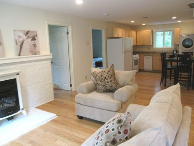 Photo for Cozy Modern Berkshires Rental (Mins from Lenox, Kripalu & Tanglewood)