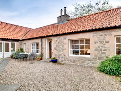 Photo for Glebe Court Cottage - Four Bedroom House, Sleeps 8