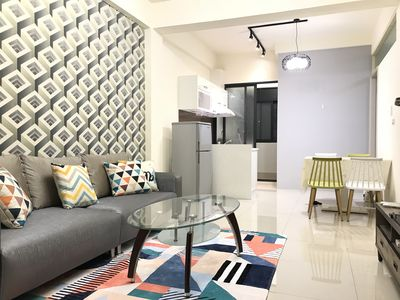 Photo for Kaohsiung Aozihdi MRT station apartment