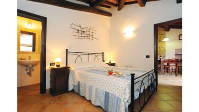 Photo for Girasole apartment with swimming pool in Historic Casale - Holiday House Fogliani