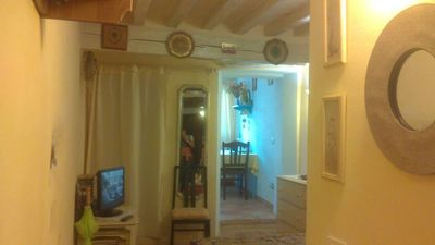 Photo for 1BR Apartment Vacation Rental in Parma