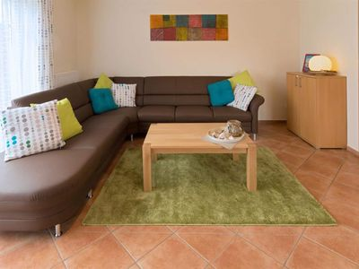Photo for Terraced house Sabine - cottage, 2 x shower / WC, 3 bedrooms