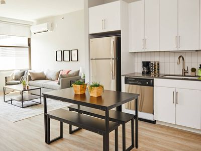 Photo for Sullivan Style - One Bed in Loop by Short Stay