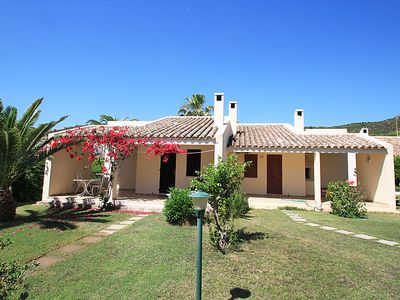 Photo for Apartment Crema in Costa Rei - 4 persons, 1 bedrooms