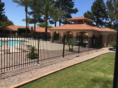 Photo for 3BR Townhome Vacation Rental in Mesa, Arizona