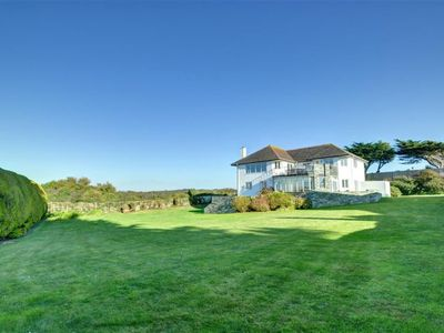 Photo for Vacation home Trey in Wadebridge - Padstow - 12 persons, 6 bedrooms
