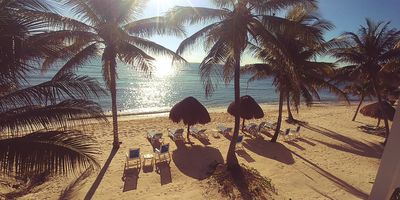Photo for 2BR Apartment Vacation Rental in Akumal, QROO