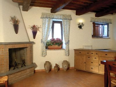 Photo for Ancient farmhouse with private pool, 14 beds