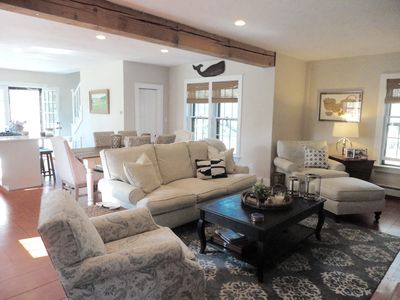 Photo for Beautiful, Spacious West End Home With Water Access