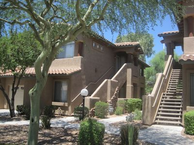 Photo for BEAUTIFULLY UPDATED TOWNHOUSE IN SCOTTSDALE ARIZONA