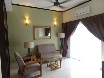 Photo for 2BR Apartment Vacation Rental in Banting, Selangor