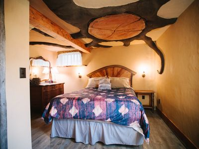 Photo for One of a kind Portland experience in earthen suite